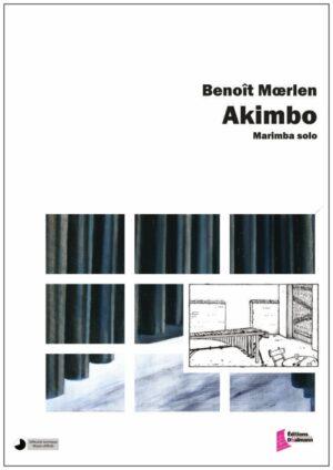 Akimbo – Benoît Moerlen