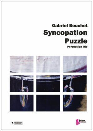 Syncopation Puzzle – Gabriel Bouchet
