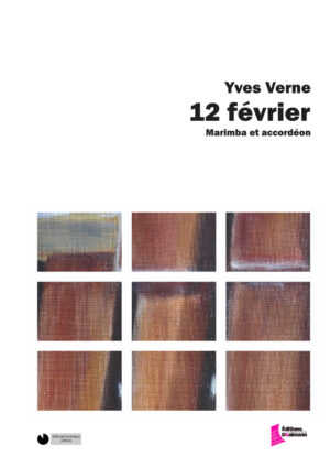12 Février – Yves Verne