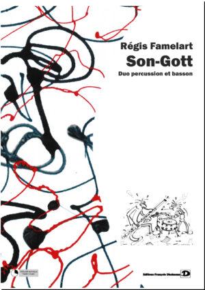 Son – Gott by Regis Famelart