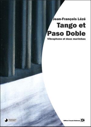 Tango et Paso Doble – Jean-François Leze
