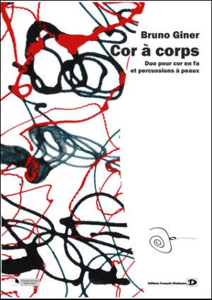 Cor à corps – Bruno Giner