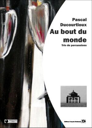Au bout du monde by Pascal Ducourtioux