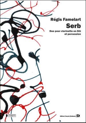 Serb'  – Regis Famelart