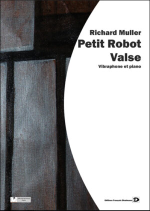 Petit robot valse – Richard Muller