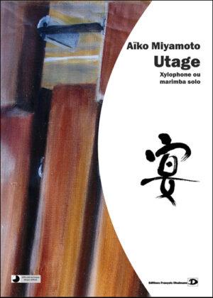 Utage – Aïko Miyamoto