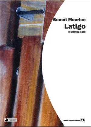 Latigo – Benoît Moerlen