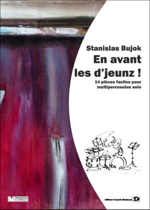 En avant les d'jeunz by Stanislas Bujok
