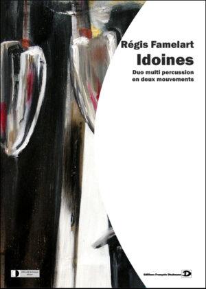Idoines by Regis Famelart