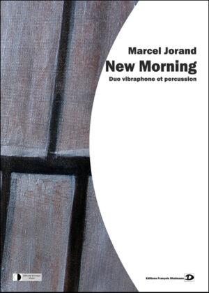 New morning – Marcel Jorand