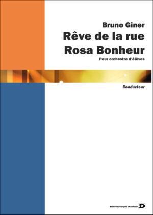 Rêve de la rue Rosa Bonheur – Bruno Giner