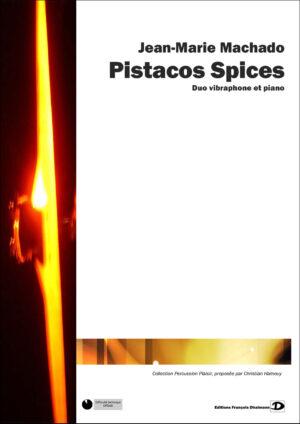 Pistacos Spices – Jean-Marie Machado