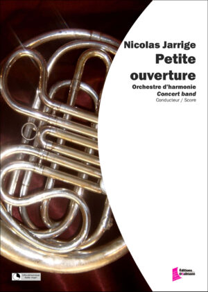 Petite ouverture – Nicolas Jarrige