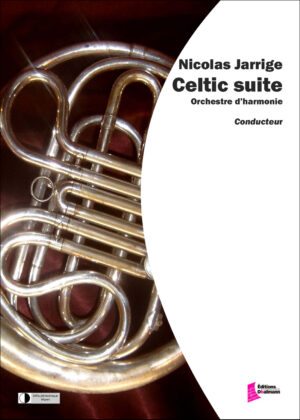 Celtic suite – Nicolas Jarrige