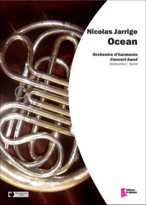 Ocean – Nicolas Jarrige