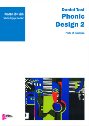 Phonic Design 2 – Daniel Tosi