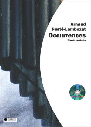 Occurrences – Arnaud Fuste-Lambezat