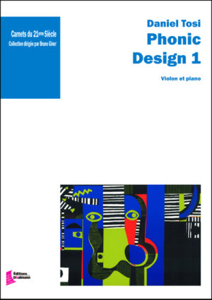 Phonic Design 1 – Daniel Tosi
