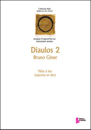 Diaulos 2 – Bruno Giner