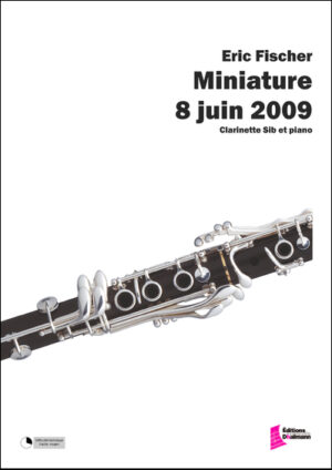 Miniature 8 juin 2009 – Eric Fischer
