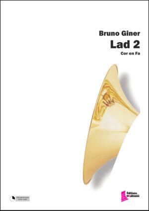 Lad 2 – Bruno Giner