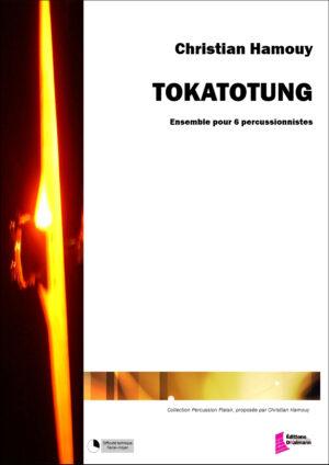 Tokatotung – Christian Hamouy