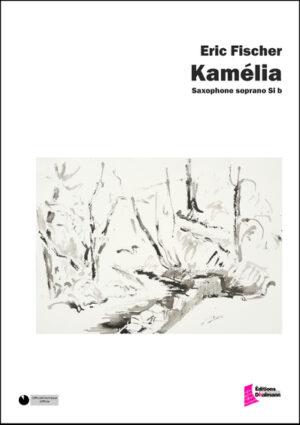 Kamelia – Fischer Eric