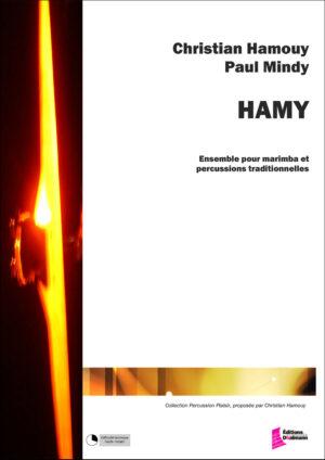 Hamy – Christian Hamouy