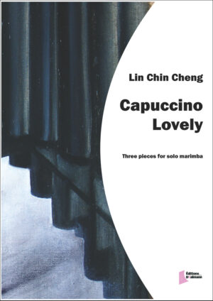 Capuccino Lovely – Chin-Cheng Lin