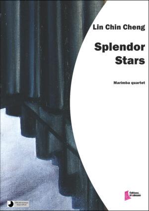 Splendor Stars by Chin-Cheng Lin