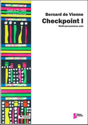 Checkpoint 1 – De Vienne Bernard