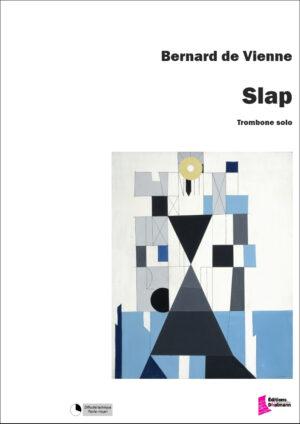 Slap – De Vienne Bernard