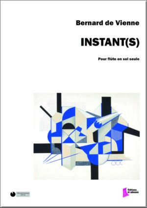 Instants – De Vienne Bernard