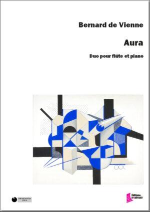 Aura – De Vienne Bernard