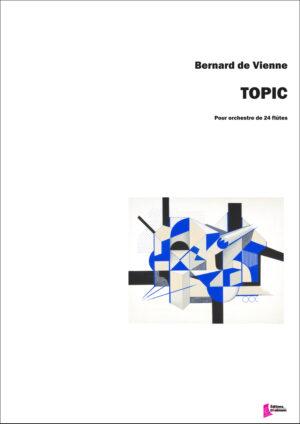Topic. Conducteur – De Vienne Bernard