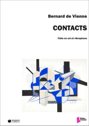 Contacts – De Vienne Bernard