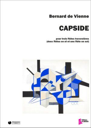 Capside – De Vienne Bernard