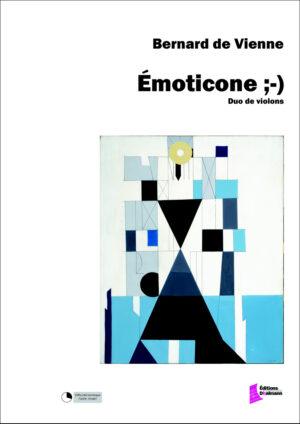 Emoticone ;-) – De Vienne Bernard