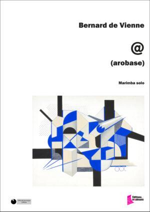 @ (Arobase) – De Vienne Bernard