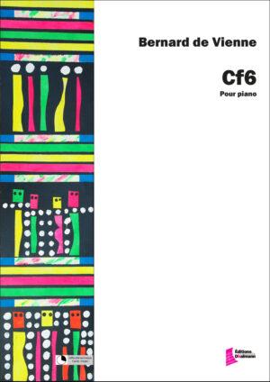 Cf6 – De Vienne Bernard