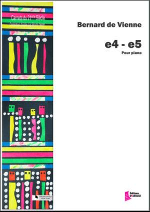 e4-e5 – De Vienne Bernard