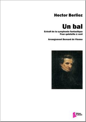 Un bal, Symphonie fantastique by Hector Berlioz