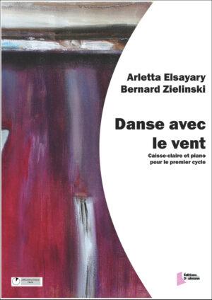 Danse avec le vent by Elsayary – Zielinski