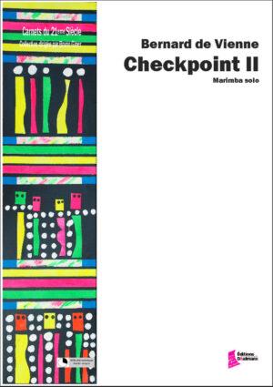Checkpoint 2 – De Vienne Bernard