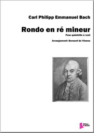 Rondo Wq 61/4 – C.P.E Bach