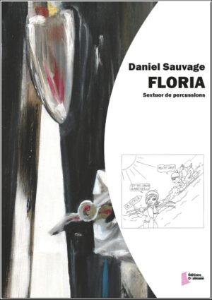 Floria – Daniel Sauvage
