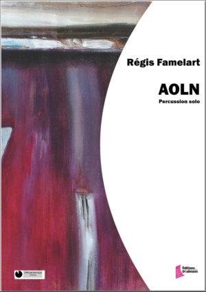 Aoln by Regis Famelart