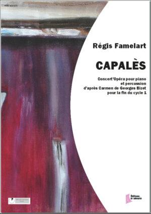 Capalès – Regis Famelart