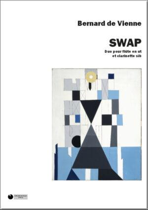 Swap – De Vienne Bernard