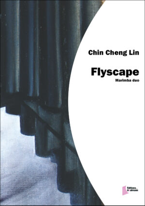 Flyscape by Chin-Cheng Lin